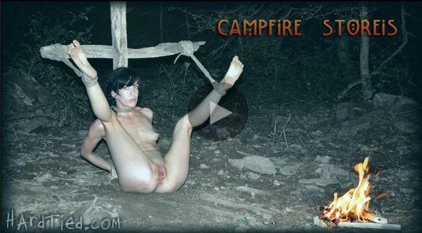 Elise Graves - Campfire Stories (HD 720p)