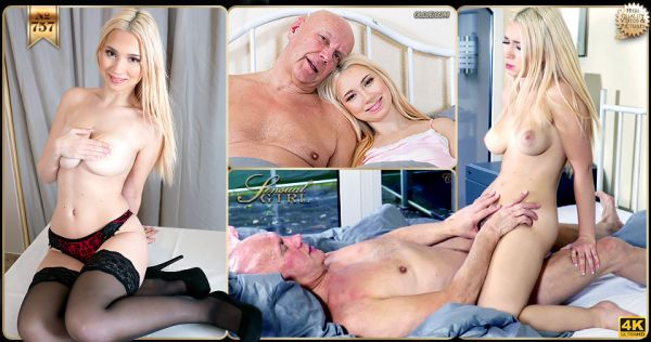 Young: Roxy Risingstar - №757 A Rainy Day (FullHD/1080p)