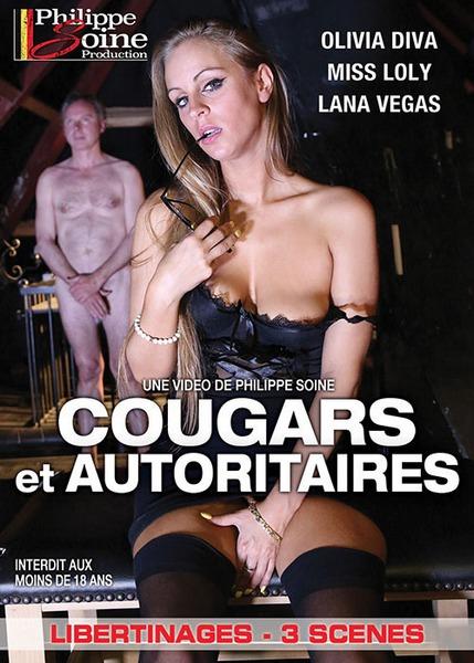 Cougars et Autoritaires (2018 / HD Rip 720p)