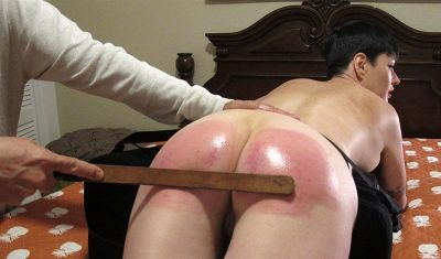 DallasSpanksHard – Smack Begin 2 – Nasty Ruler Strap
