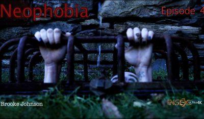 Neophobia Episode 4 – Brooke Johnson