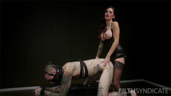 Filthsyndicate - Gia Di Marco - Gia Dimarco's Anal Slave