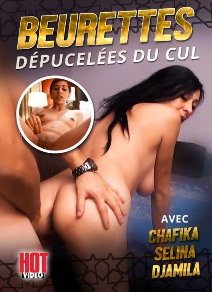 Beurettes Depucelees Du Cul - Arab Girls Deflowered From The Ass (2020 / FullHD Rip 1080p)