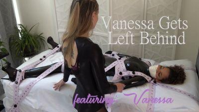 ConversationPiece – 2020-02-21 – Scene 1: Vanessa & Aurora