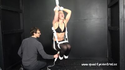QualityControl – Relentless Orgasms – 2019-12-20 – Scene 1: Blake