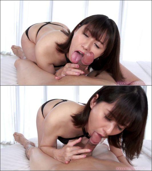 Asian - Blowjob with Iroha Tsubaki (FullHD/1080p) [2020]