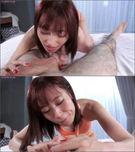 Asian - Blowjob with Mizuki (FullHD/1080p) [2020]