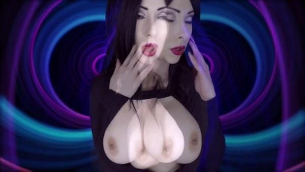 Goddess Emily - Self-Facial Mindfuck JOI