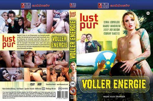 Lust Pur - Voller Energie (2018)