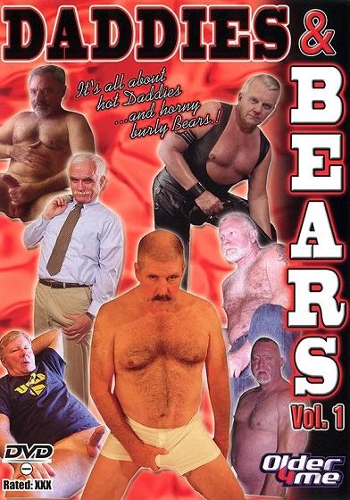 Older4Me - Daddies and Bears vol 1