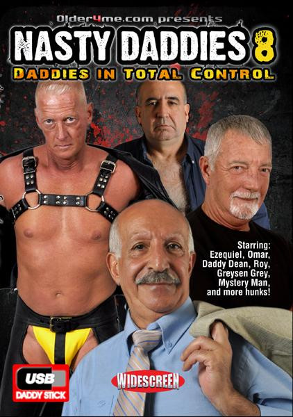 Older4Me - Nasty Daddies Vol 8