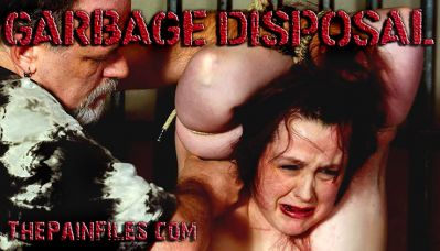 ThePainfiles – Emma – Garbage Disposal