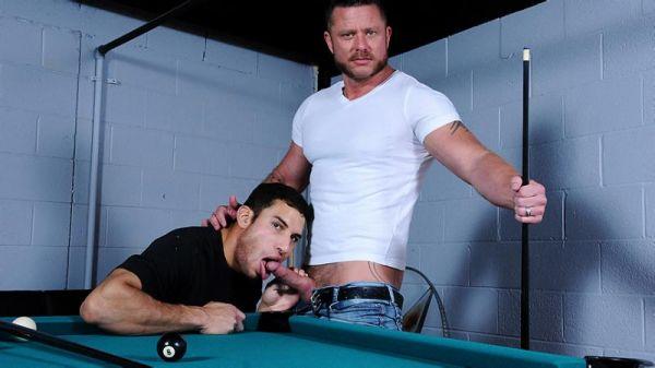 MN - Charlie Harding & Ricky Decker - Virgin Hunter Part 1