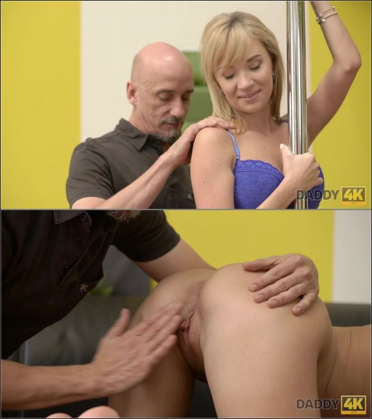 Angel - Daddy - Would you pole-dance on my dick (FullHD 1080p) [2020]