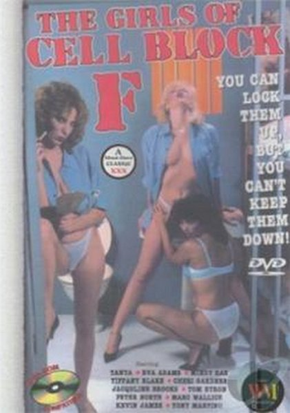 The Women of Cell Block F (Year 1986)