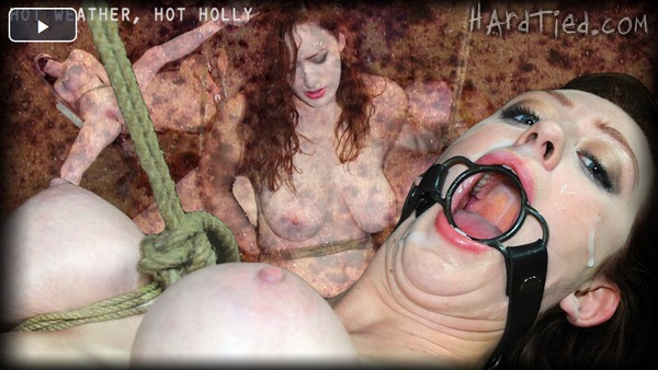 Holly Wildes - Hot Weather, Hot Holly (HD 720p)