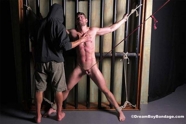 DreamBoyBondage - Connor Halsted - Porn Boy Owned - Chapter 5