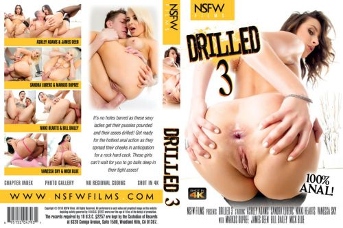 Drilled 3 (2018)