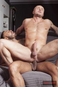 FuckerMate - Viktor Rom and Denis Sokolov