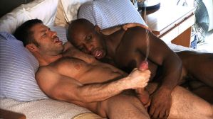 TitanMen - In Deep Cumshots