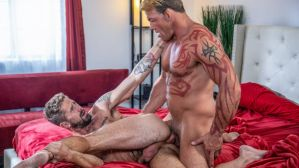IconMale - Wesley Woods & Tristan Brazer - Putting On A Show
