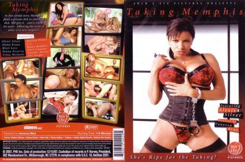 Taking Memphis (2007)