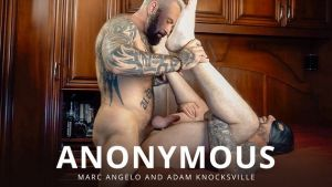 BearFilms - Marc Angelo and Adam Knocksville - Anonymous