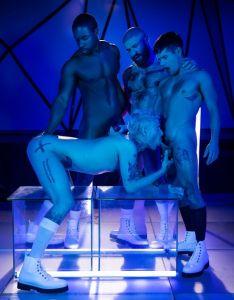 MEN - Tom of Finland - Future Erotica