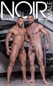 NoirMale - Dillon Diaz & Ricky Larkin - Hard Days Night