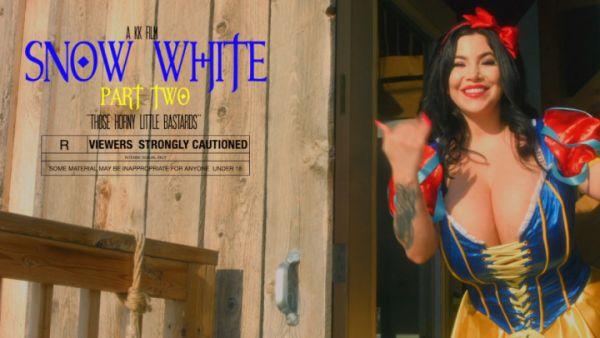 Goddess - Snow White Pt2 (26.03.2020) [FullHD 1080p] (Milf)