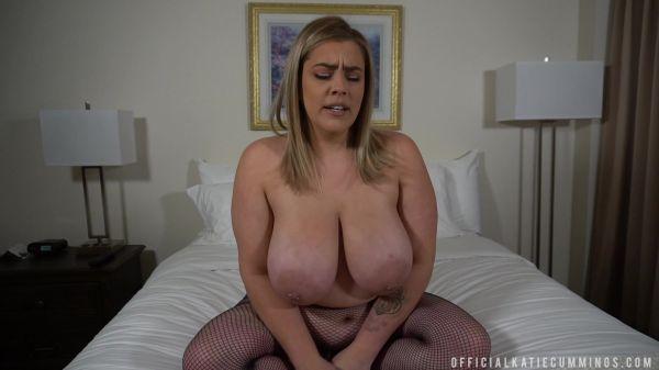 KATIE CUMMINGS - TEENIE WEENIE SPH [FullHD 1080p] (Big Tits)
