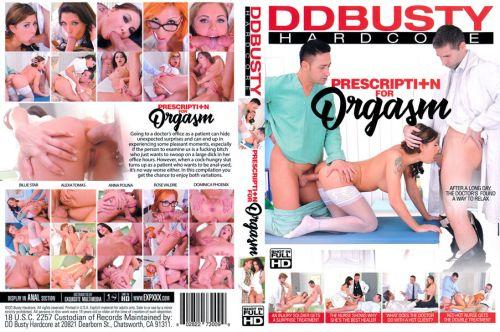 Prescription For Orgasm (2018)