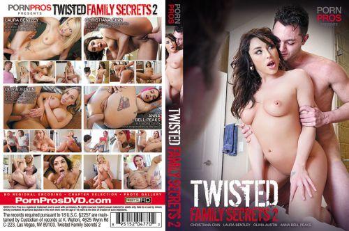 Twisted Family Secrets 2 (2018)