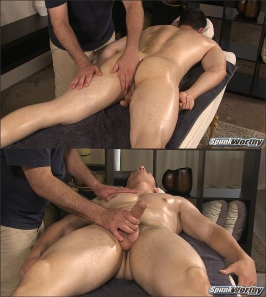 SW - Robert's Massage