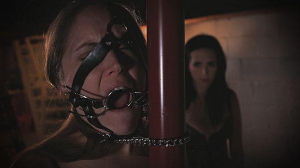 Disobedient Maid Slave