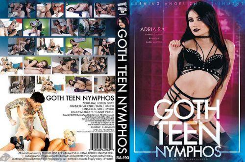 Goth Teen Nymphos (2018)