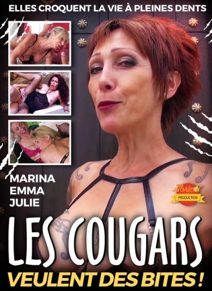 Les Cougars Veulent Des Bites