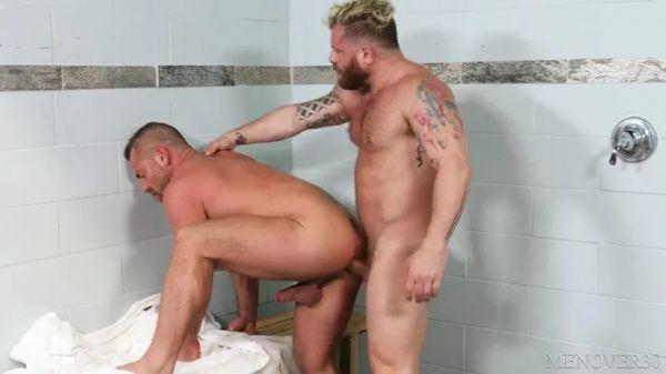 MO30 - Sauna Beef - Riley Mitchel & Jacob Woods