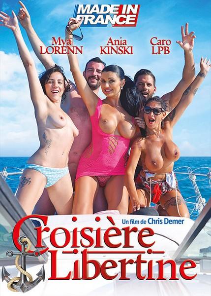 Croisiere Libertine (Year 2019)
