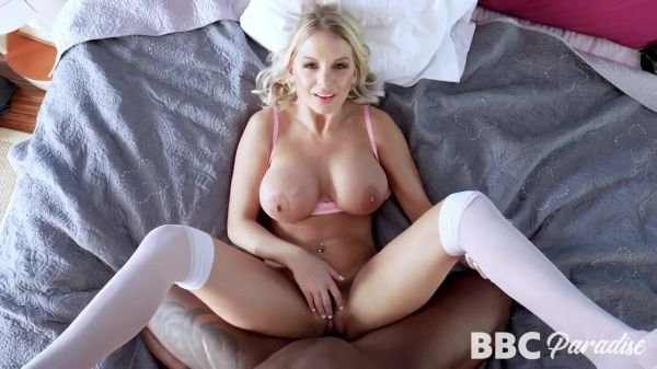 Kenzie Taylor - BBC Birthday (25.05.2020) [HD 720p] (Interracial)