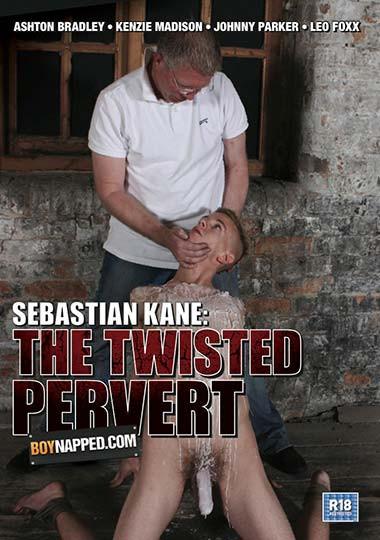 BN - Sebastian Kane - The Twisted Pervert