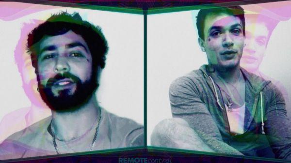 MN - Luis Rubi & Remy - Remote Control Episode 2