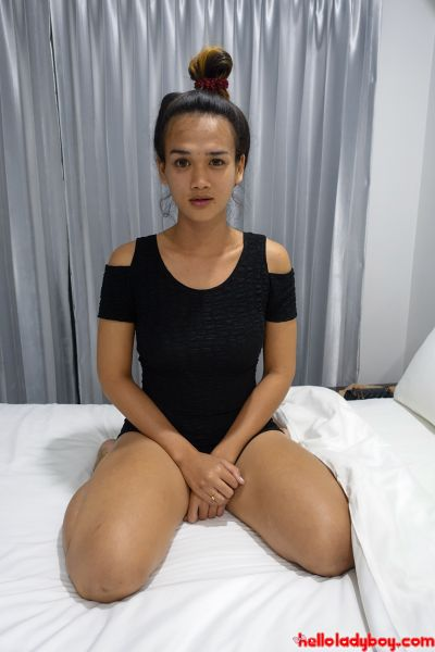 May - Ladyboy - Date (22.05.2020) (FullHD 1080p) [2020]