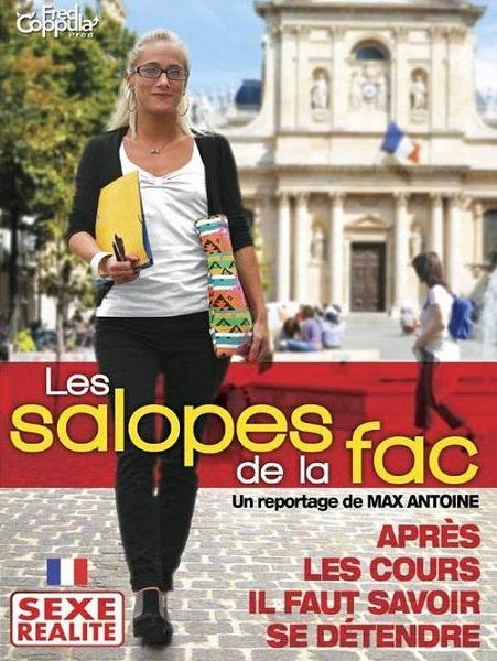 Les Salopes De La Fac (Year 2013)