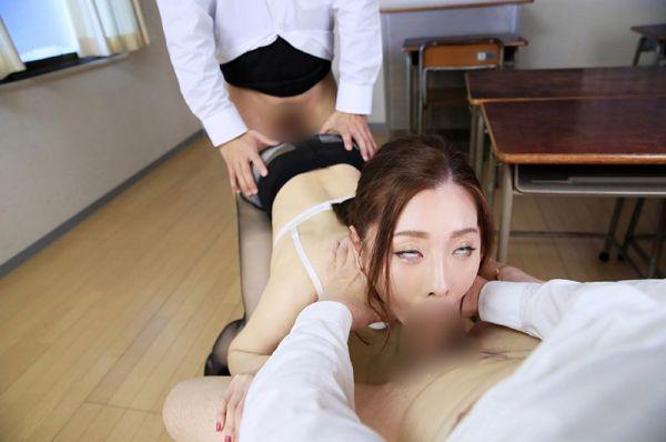 DTVR-026 B - VR Japanese Porn