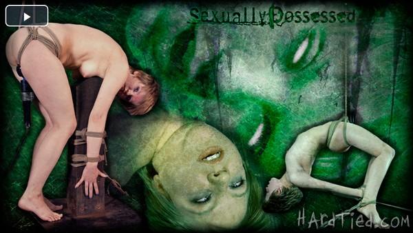 Alani Pi - Sexually Possessed (HD 720p)