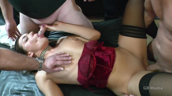 p-p-p.tv: Annabelle Moore, Sidney Dark - SexySusi AnnabelleMoore SidneyDark & SubLisa - Teil 1 (28.05.2020) (FullHD/1080p)