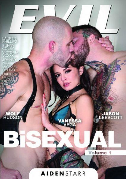 EvilAngel - Bisexual Volume 1