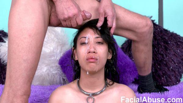 Facial: Salee Lee - Kung Flu (FullHD/1080p)