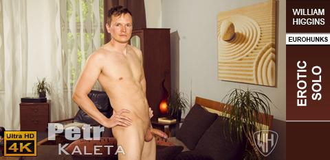 WH - Petr Kaleta - EROTIC SOLO